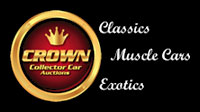 Crown Collector Car Auctions