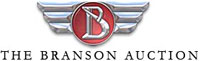 Branson Collector Car Auction
