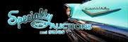 Specialty Auto Auctions & Sales, Inc.